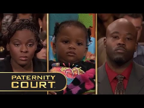 Man Believes Conception Happened While He Was In Jail (Full Episode) | Paternity Court