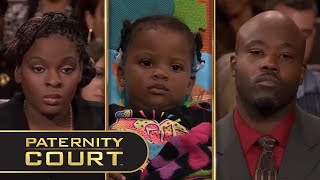 Man Believes Conception Happened While He Was In Jail (Full Episode)   Paternity Court