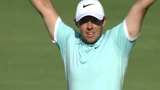 Rory McIlroys dramatic FedExCup victory leads Shots of the Week