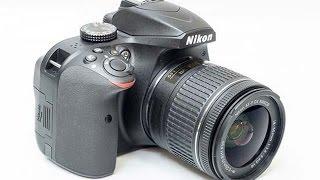 Nikon D3400 24 2 MP DSLR Camer…
