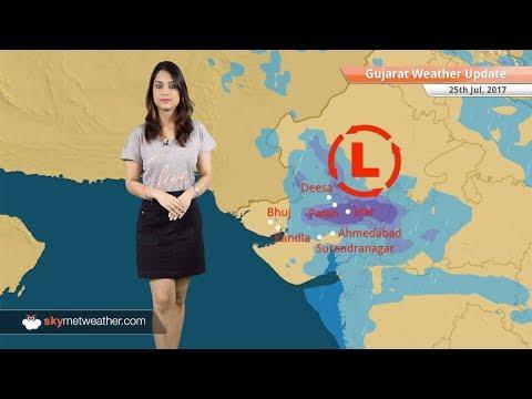gujarat-weather-update-25-july:-heavy-rains-in-flood-hit-deesa,-banaskantha,-rajkot,-ahmedabad