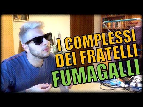 I COMPLESSI DEI FRATELLI FUMAGALLI