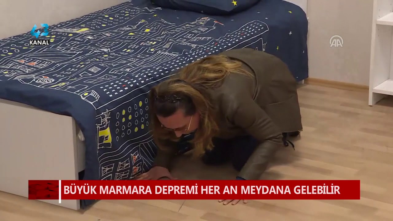 BüœYüœK Marmara Depremi KüœTahya'Yı da Etkiler Mi?