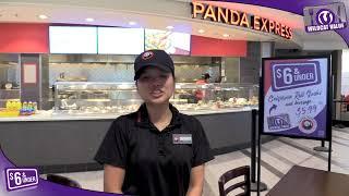 Wildcat Value Menu: Panda Express