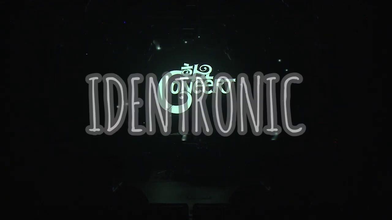 """2020 1학기 화요콘서트 5주차 """"Identonic"""" -정윤후"""