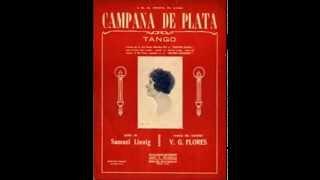 Campana de plata - Edmundo Rivero (1968)