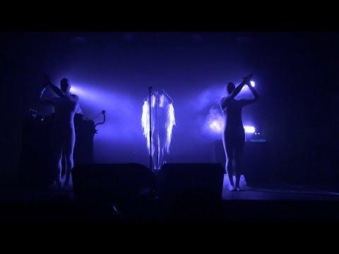 iamamiwhoami; t (live at HEAVEN, LONDON) - EABF tour