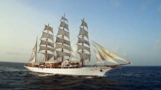 Faszination Windjammer / Sailing Cruises - SEA CLOUD CRUISES