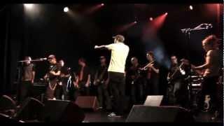 SKANKA - feat LA RUDA - Le Normandy - 29/09/2012
