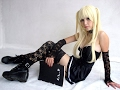 Misa Amane in cosplay ☆ PART 2 ☆
