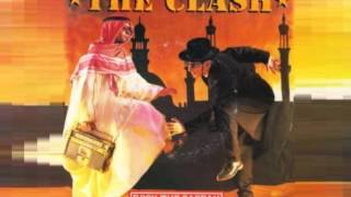 The Clash - Rock The Casbah(