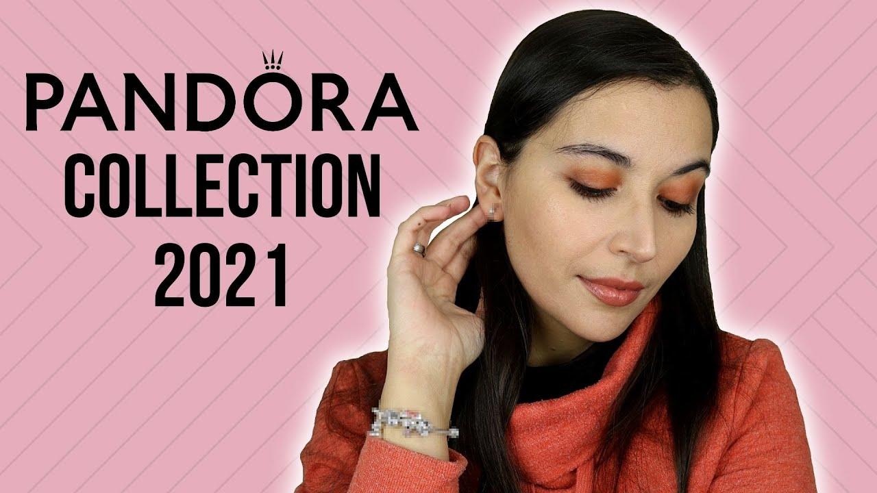 Pandora Collection 2021 // My First Items From Pandora