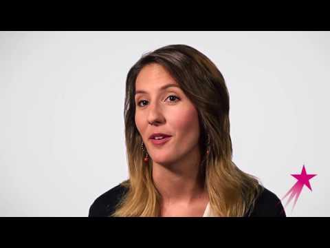 Social Entrepreneur: Goals - Gabriela Rocha Career Girls Role Model