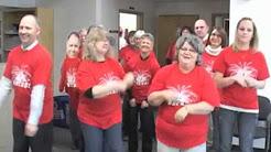 Oregon City School District Staff Dance Music Video