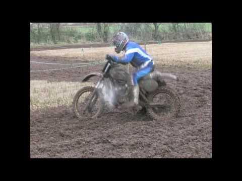 Scottish Winter Motocross Gary Allan Memorial 2012