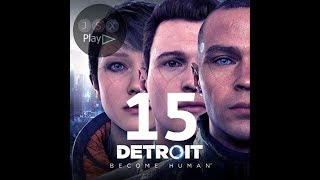 Vídeo Detroit: Become Human