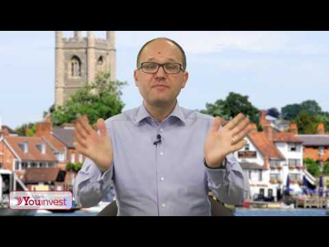 AJ Bell Youinvest Fundamentals - Edinburgh Investment Trust