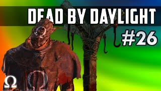 NEW CUSTOM SKINS, DELIRIOUS OUTTA MY MIND! | Dead by Daylight #26 Ft. Delirious, Cartoonz, Bryce