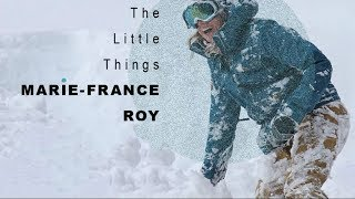 The Little Things - Official Trailer - Marie-France Roy [HD]
