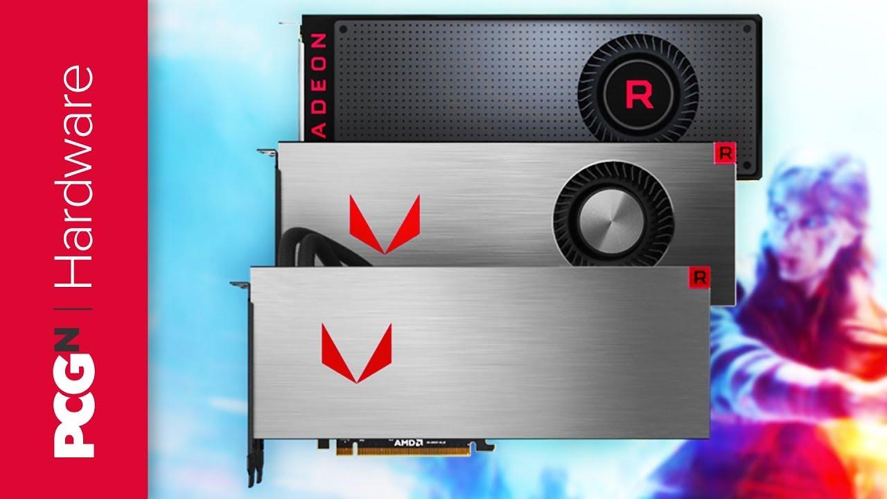 AMD vs Nvidia – how AMD can combat Nvidia's RTX graphics