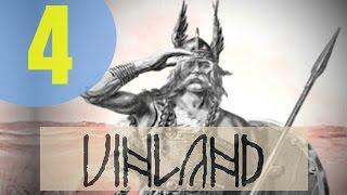 EU4 Vinland [4] Sour Grapes - Europa Universalis IV El Dorado