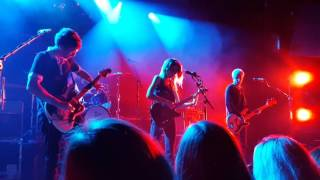 Wolf Alice - Swallowtail (Irving Plaza 4/2/16)