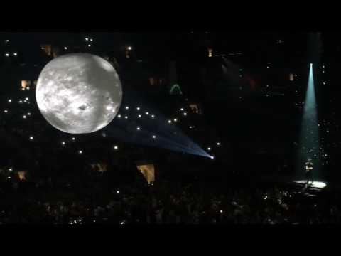 Shawn Mendes - Never Be Alone & Hey There Delilah at MSG - New York 2016