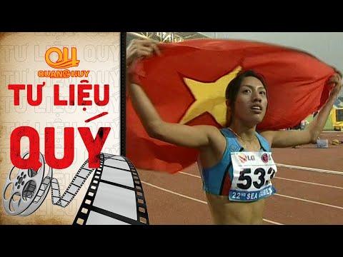 SEA Games 22: Trận đánh hoành tráng của Thể thao Việt Nam | BLV Quang Huy