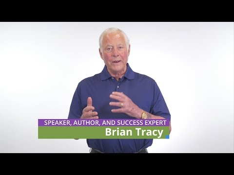 Brian Tracy Reveals the Turning Point that Changed His Life