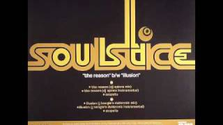 "Neo Soul - Soulstice: ""The Reason"" (DJ Spinna Remix)"