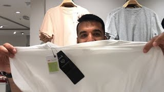 How to Fold A T-Shirt | Bakwaas Video - No Business Lesson | Azad Chaiwala Show