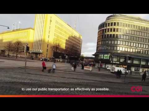 Future Cities - the exciting journey of Helsinki