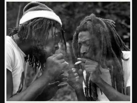 Peter Tosh Interview About Herb