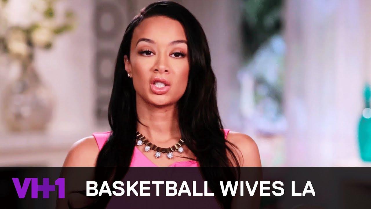 Basketball wives la who are draya micheles real friends vh1 basketball wives la who are draya micheles real friends vh1 youtube voltagebd Images