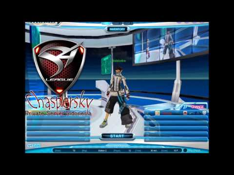 S4 League Private Server Indonesia - Chaspersky GamePlay Station-2
