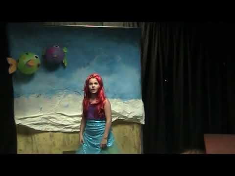 Millhopper Montessori School Storybook Theatre 2019