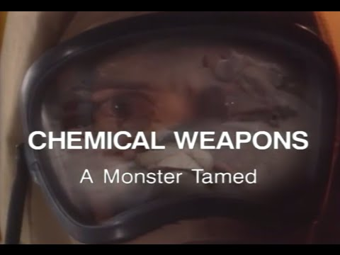 Chemical Weapons: A Monster Tamed (1994)