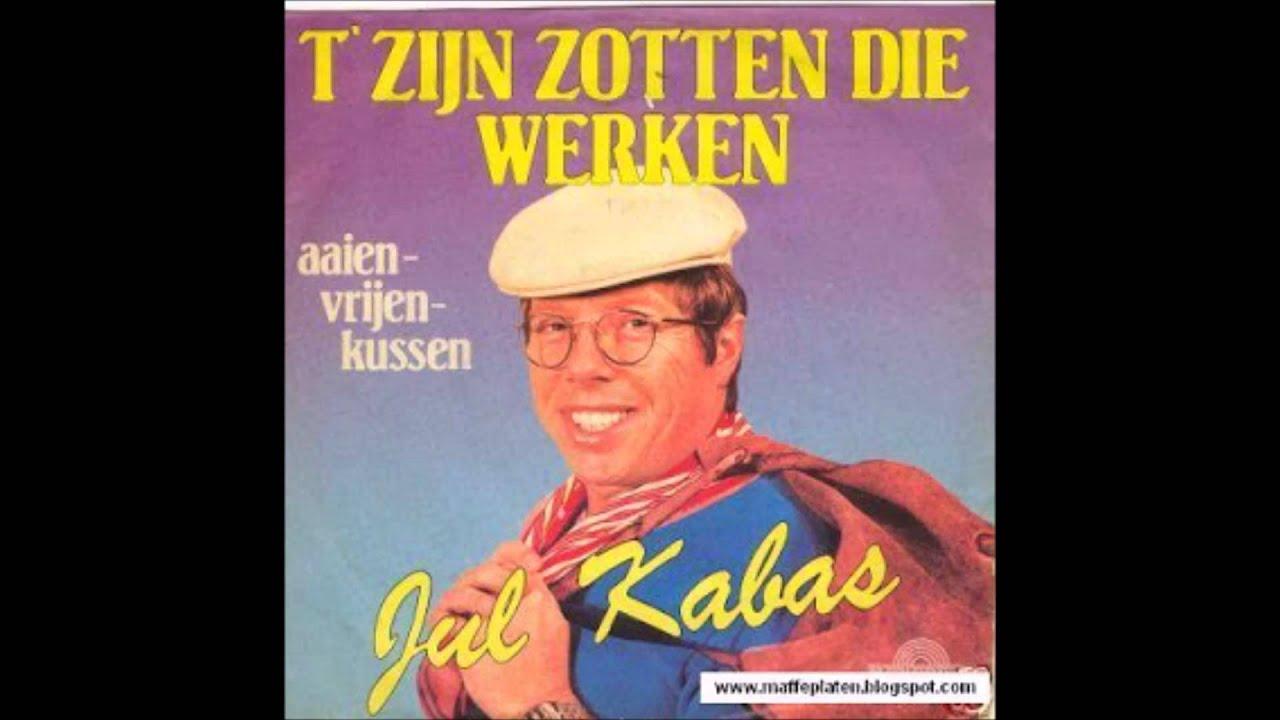 Download JUL KABAS   't Zijn Zotten Die Werken