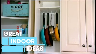 Better Homes And Gardens - Kitchen Storage Ep 19 (07.06.2013)