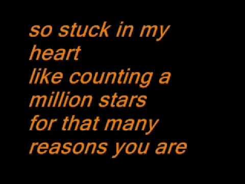 stuck in My heart   ,,c21