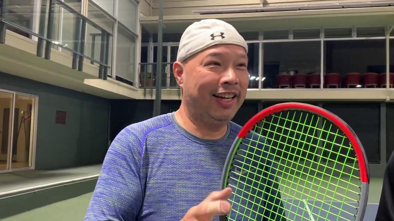 SOLINCO HYPER G SOFT TENNIS STRING REVIEW