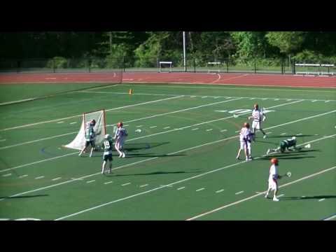 Alex Ok - Class of 2020 - Delbarton School - Spring Lacrosse Highlights 2017
