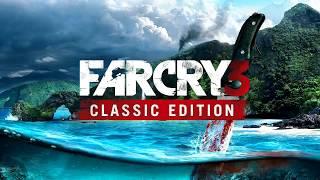 Far Cry 3 Classic Edition 2018 - СМОТРИМ КАК ОНО НА PS4