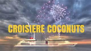 Croisière Coconuts, de Laurence Bibot au Théâtre de la Toison d'Or