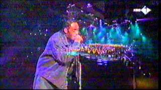 Coolio - Gangsta's Paradise ( Live in Holland)