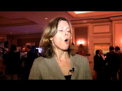 IFC Global Private Equity Conference Day 2- HD
