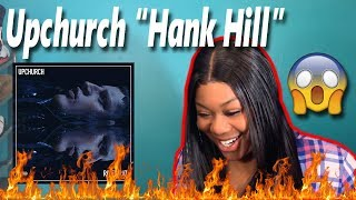 "Mom reacts to Upchurch ""Hank Hill"" Reaction"