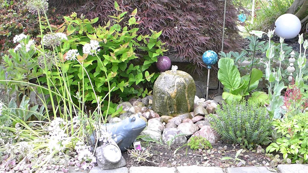Luxus Quellstein Brunnen Selber Bauen Schema