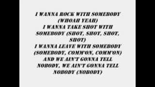 Natalie La Rose-Somebody [Ft. Jeremih] (lyrics) Mp3