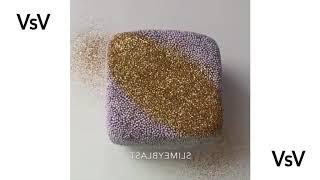 Satisfying & Relaxing ASMR #14 : VSV : Variety Slime Videos